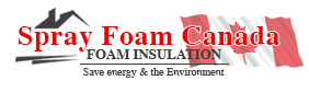 Edmonton Spray Foam Insulation Contractor
